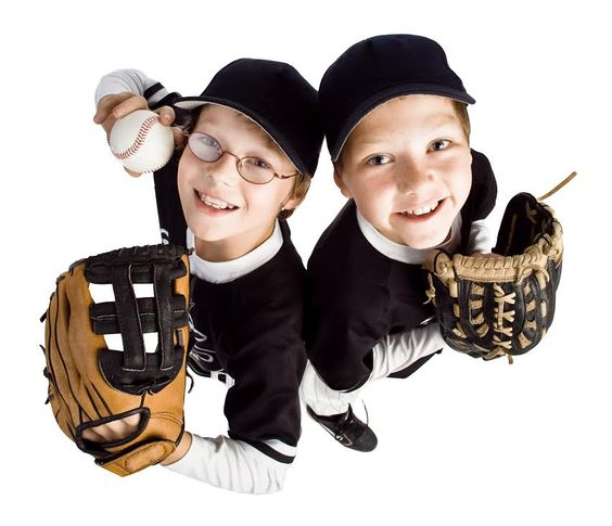 Good vision is an important asset for baseball players at any level, from #LittleLeague to the Major Leagues. The time hitters have to react to a pitch varies between 0.4 seconds and 0.8 seconds.  #YouthBaseball