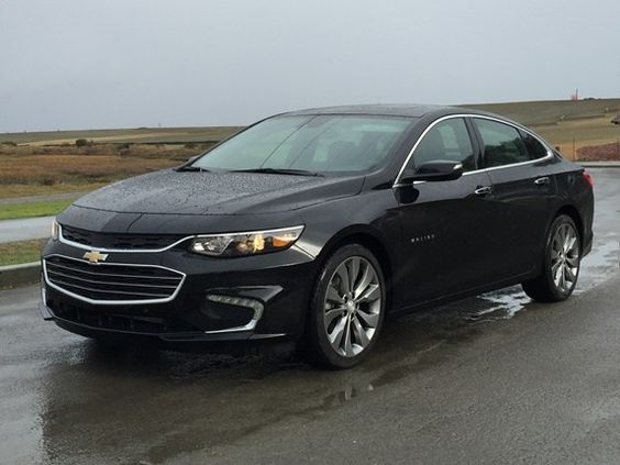 2016 Chevrolet Malibu First Review: You Spoke, Chevrolet Listened - Kelley Blue Book
