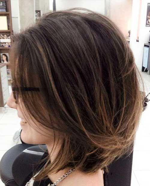 Die Meisten Pretty Long Bob Idedas Haarschnitt Frisur Ideen Frisuren