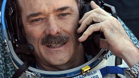 What's the next frontier for Chris Hadfield? - http://f3v3r.com/2013/05/15/whats-the-next-frontier-for-chris-hadfield/