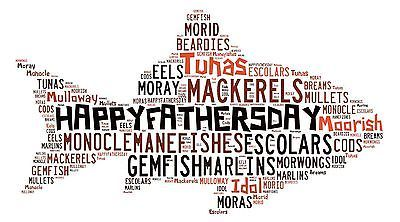 Word art, Dads and Father's day on Pinterest