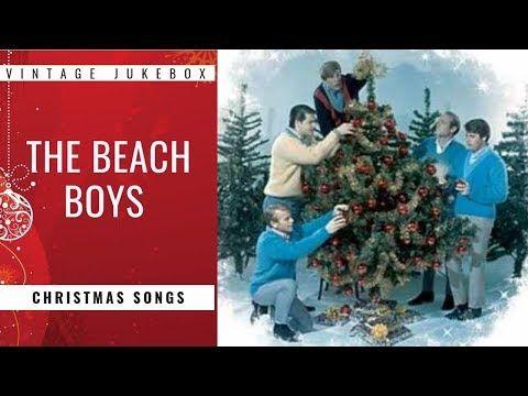The Beach Boys Christmas Songs Full Album Best Of Surf Rock Youtube The Beach Boys Boys Christmas Songs