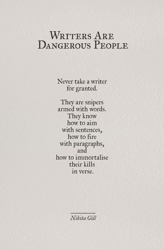 #writing: