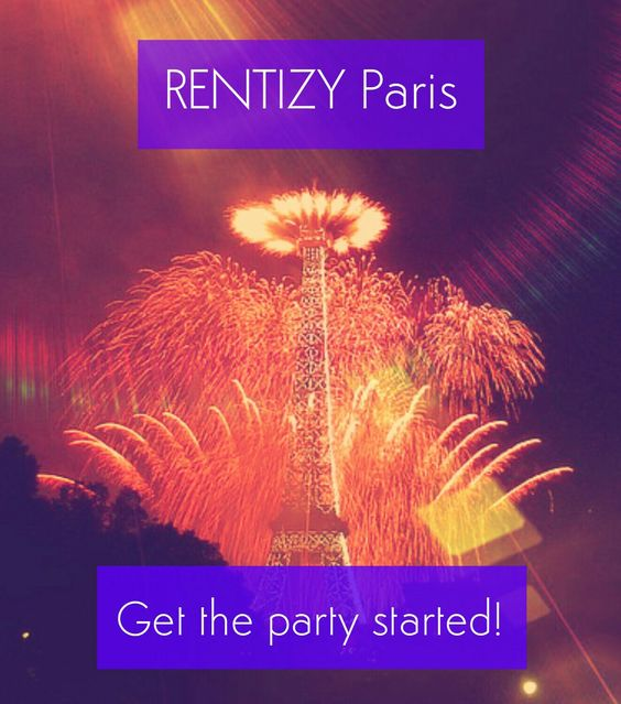RENTIZY Paris make sure you fully enjoy your trip to the City of Lights. We book your restaurant, driver, theater, opera or any kind of activities you want to have during your stay.
