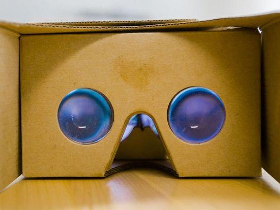 Google hace que el iPhone pueda tomar fotos en realidad virtual http://j.mp/2coQp1U