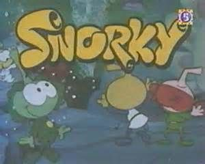 les Snorky - Bing Images