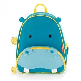 Buy Zoo Backpack - Hippo Online | Shop for Tots