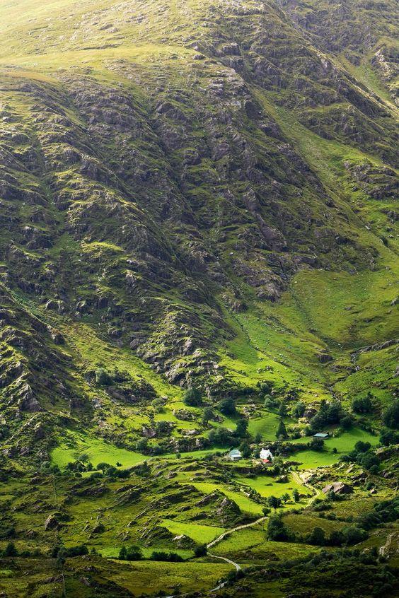 Irlanda, la isla Esmeralda · National Geographic en español. · Rutas y escapadas