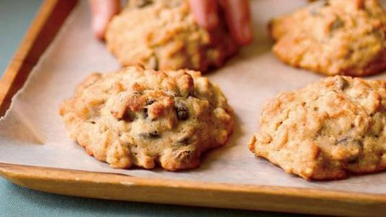 Fast Cookies With Bananas, Oat Flakes and Peanut Butter!!! - Afternoon Recipes