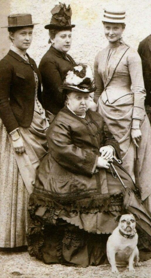 Queen Victoria Of Course Dogs Don T Look Like Their Owners