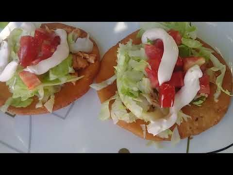 A Comer Ricas Tortillas Rellenas De Pollo Parte 3 El Salvador 4x4 Youtube Rellenos De Tortas Comida étnica Comida