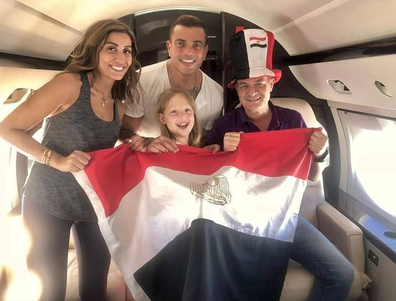 Egypt Celebrity On Instagram عمرو دياب وصديق عمره حماده اسماعيل ودينا الشربيني Hamada Ismael Sports Jersey Jersey Sports