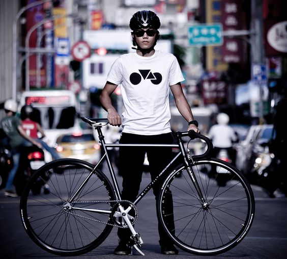 nabiis A1 #fixie #bicycle