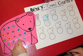 counting and tallying 11-20