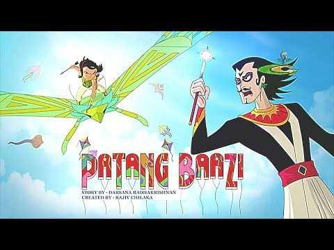 Cartoon Episodes Download