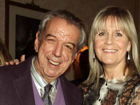 Muere el creador de la canción 'Thriller', Rod Temperton, a los 66 años /Por #HYPE #HYPEméxico