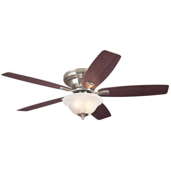 """52"""" Sumter 5 Blade Ceiling Fan"""