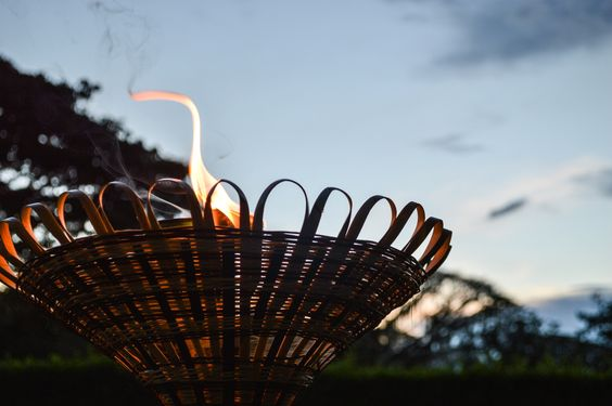 The Flame by Maurogo  on 500px