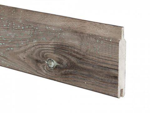 Gardo Profilbrett Kiefer Kdi Grau 180cm 8er Set 2 0x12 0cm Holz Mesem De Sichtschutzelemente Sichtschutzwande Bretter