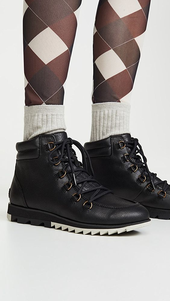 Beautiful Winter Short Boots