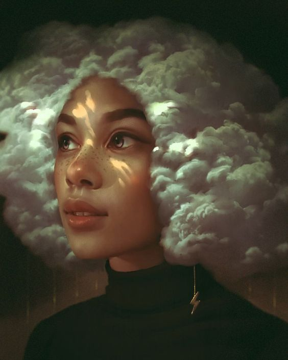 Aykut Aydoğdu - Head in the Clouds