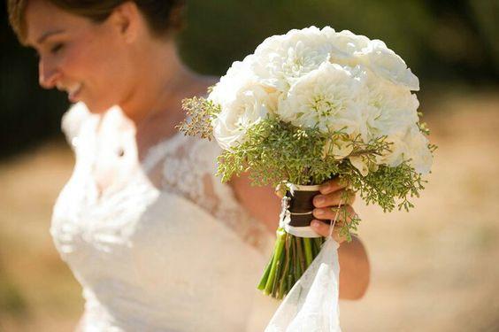 Gainey vineyard bouquet