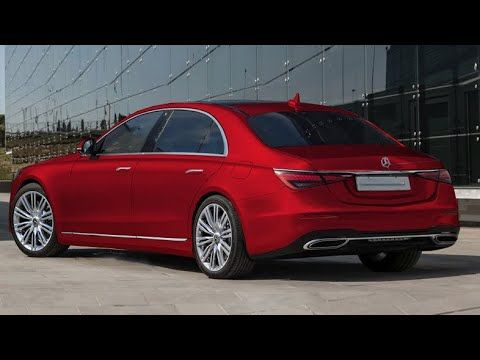 New 2021 Mercedes Benz S Class World S Most Luxurious Car 4k Benz S Class Best Luxury Cars Benz