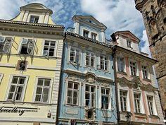 Prag - Perspektiven von S.y.n.