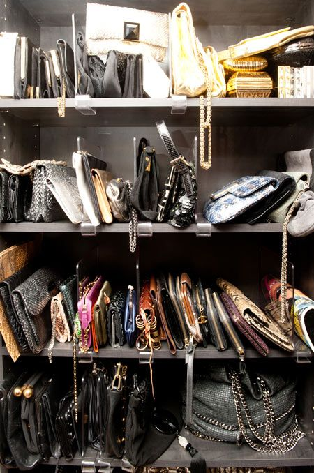Closet Stories With Fashion And Celebrity Stylist Mary