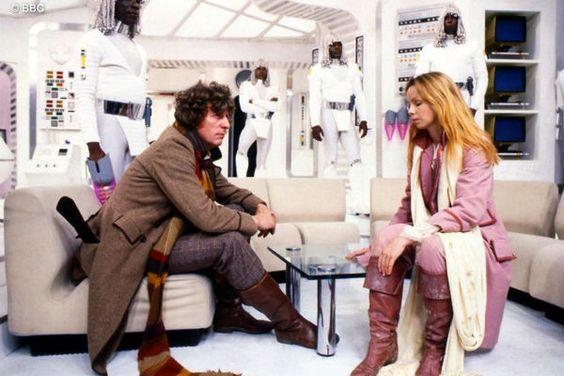 Crítica | Doctor Who – Série Clássica: Destiny of the Daleks (Arco