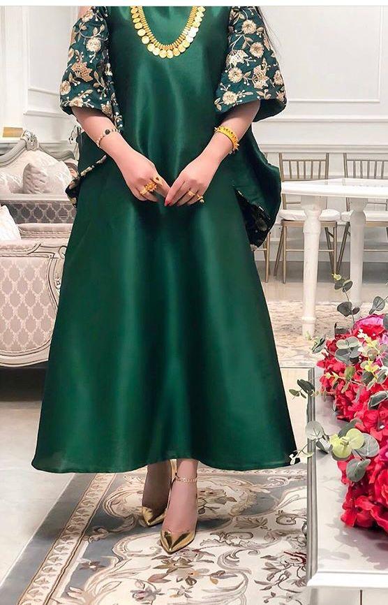 Pin By Khado On Fashion Fashion Dresses Abayas Fashion Arab Fashion