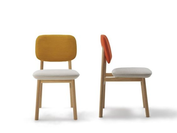 Sunday Chair designed by Nick Garnham and Rob Carlson