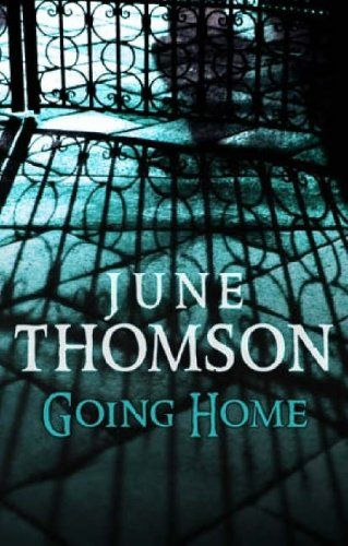 Going Home (Dci Jack Finch Mystery) « LibraryUserGroup.com – The Library of Library User Group