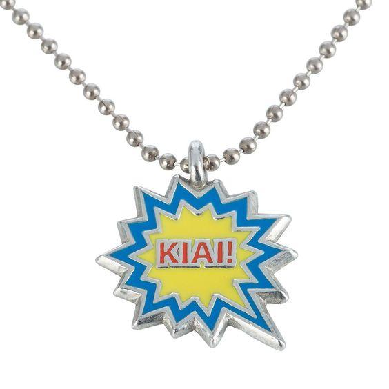 Kiai! Necklace