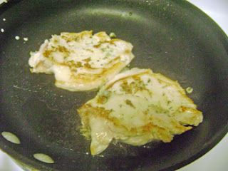 All Kinds of Yumm: Hearty, healthy, delicious...garlic herb chicken