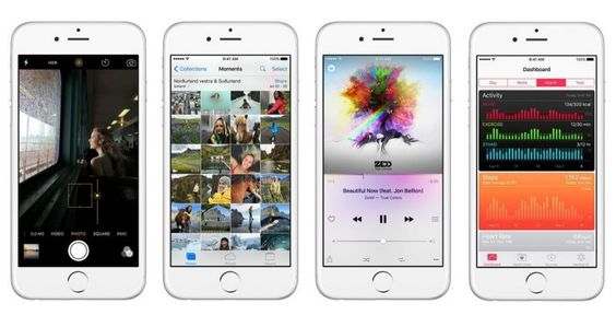 Download iOS 9.3.3 IPSW for iPhone, iPad and iPod Touch