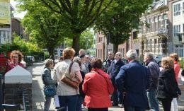 Sommerführungen durch Venlo