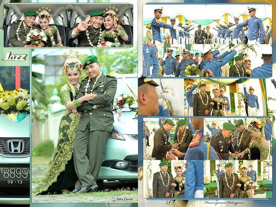 Foto gaya terlebih dahulu ^^ , setelah itu Prosesi Upacara Pedang Pora ^^ .  Phone & WhatsApp: 0857 0111 1819 . #FOLLOW Twitter, LINE, Instagram: @fotoceria . PIN BB: 7 d 1 1 8 b 8 a . Facebook: Foto Ceria . Website: www.fotoceria.com  . follow #twitter #line #instagram #fotoceria  #couple #wedding #pernikahan #perkawinan #menikah #pengantin #fotografer #weddingphotographer #Yogyakarta #Jogja #Wates #love #happy #romantic #smile #ceria #kolaseeditalbum #kolase #album #fotogaya #PedangPora