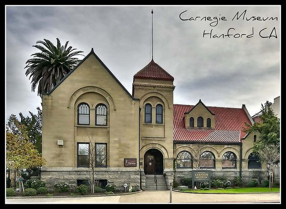 the bastille hanford ca