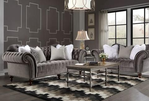1 New Message In 2020 Living Room Sets Loveseat Sofa Love Seat