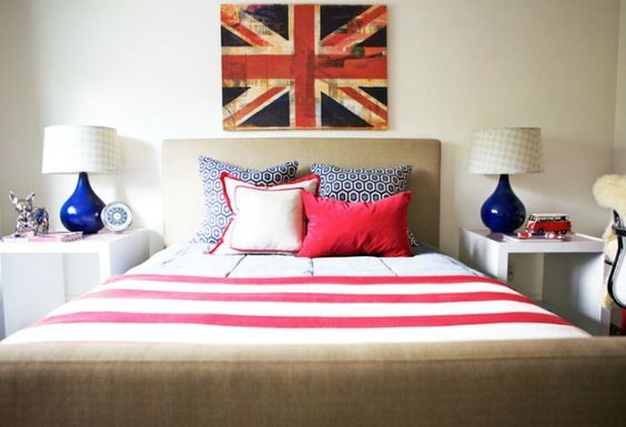 danielle oakey interiors: Erica Cook's Home Tour!