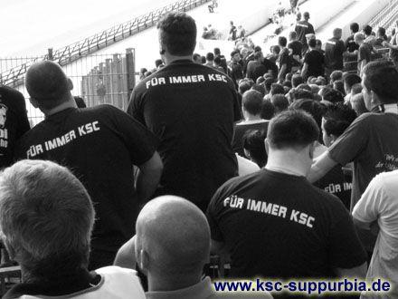 KSC-Fanclub Suppurbia > 3. Spieltag: VfB Stuttgart II - KSC 2:0