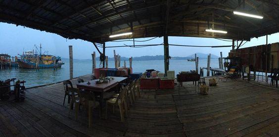 邦咯海之家民宿 Pangkor Ocean Guesthouse