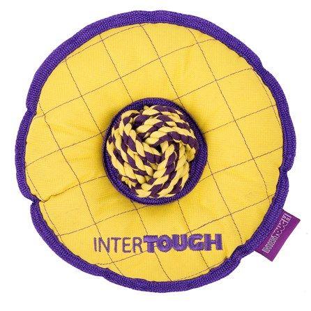 Donut Frisbee Intertough Duki - MeuAmigoPet.com.br #petshop #cachorro #cão #meuamigopet