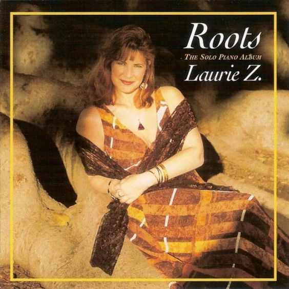 "Described as an autobiography set to music, Laurie Z.'s ""Roots"" is an expertly crafted album of original contemporary solo piano compositions. Recorded live with no edits or overdubs, Roots is chock full of the warm and personal memorable melodies Laurie's music is known for. You get unlimited streaming of this album free with Amazon Prime. #AmazonPrime"