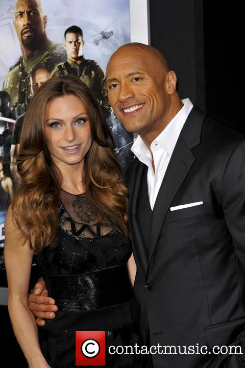 Dwayne johnson dating in Brisbane