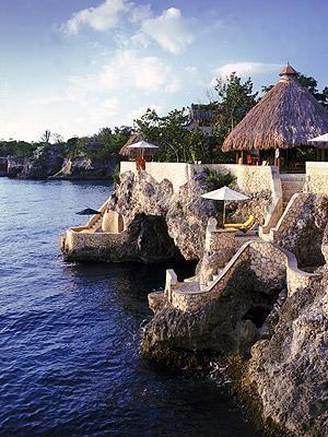 Cave hotels around the world 2