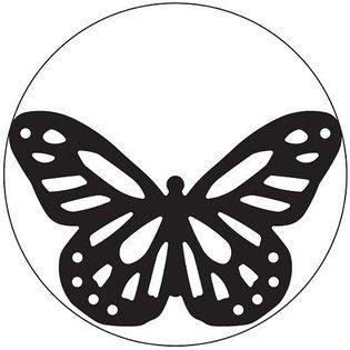Martha Stewart Martha Stewart Large Punch, Monarch Butterfly-