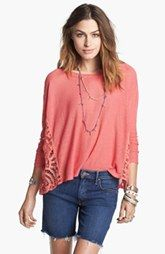 Free People 'Love Me Do' Pullover