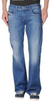 Diesel Denim pants on shopstyle.com